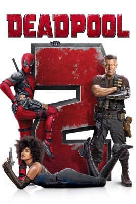 Télécharger Deadpool 2 ou voir en streaming