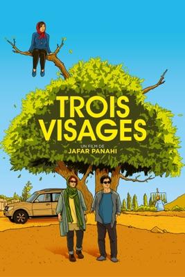 Jaquette dvd Trois Visages