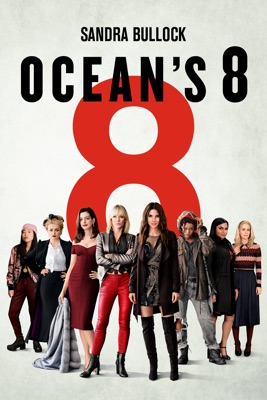 Ocean's 8 torrent magnet