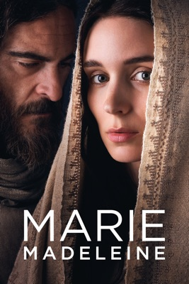 Marie Madeleine (Mary Magdalene) en streaming ou téléchargement