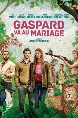 Télécharger Gaspard Va Au Mariage