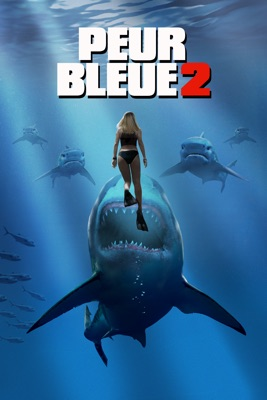 DVD Peur Bleue 2 (2018)
