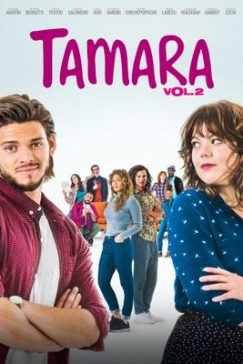 Jaquette dvd Tamara, Vol. 2