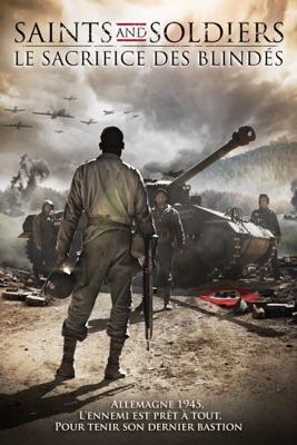 DVD Saints And Soldiers : Le Sacrifice Des Blindés