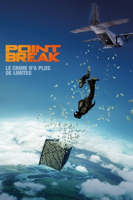 Point Break (2015) en streaming ou téléchargement