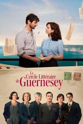 Télécharger Le Cercle Litteraire De Guernesey