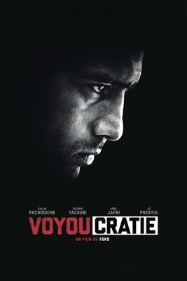 Jaquette dvd Voyoucratie