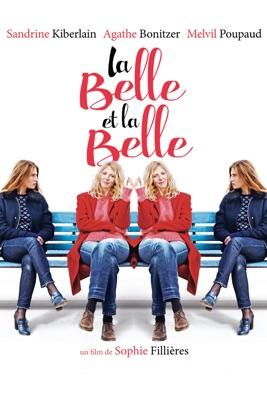 DVD La Belle Et La Belle