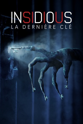 Télécharger Insidious: The Last Key