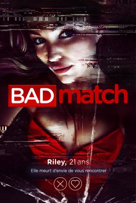 DVD Bad Match