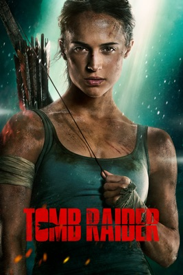 Télécharger Tomb Raider (2018) ou voir en streaming