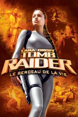Tomb Raider: Le Berceau De La Vie en streaming ou téléchargement