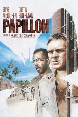 télécharger Papillon (1973)