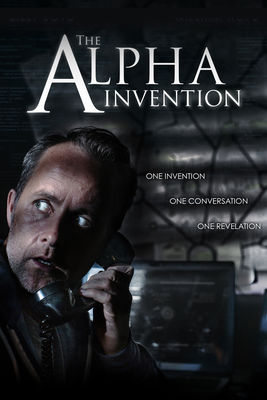 Jaquette dvd The Alpha Invention