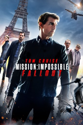 Télécharger Mission: Impossible - Fallout ou voir en streaming