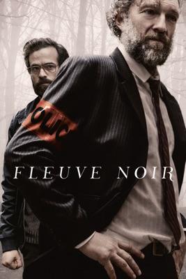 Jaquette dvd Fleuve Noir