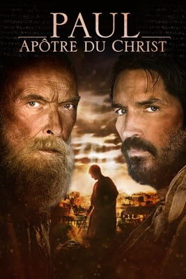 DVD Paul, Apôtre Du Christ