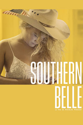 DVD Southern Belle (2017)