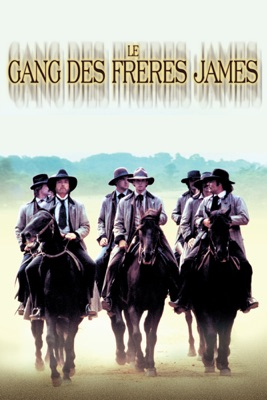 Télécharger Le Gang Des Frères James