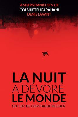 DVD La Nuit A Dévoré Le Monde
