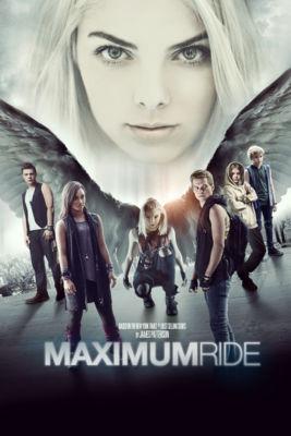 DVD Maximum Ride