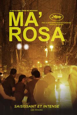 DVD Ma' Rosa