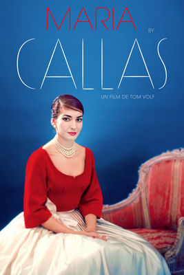 Télécharger Maria By Callas