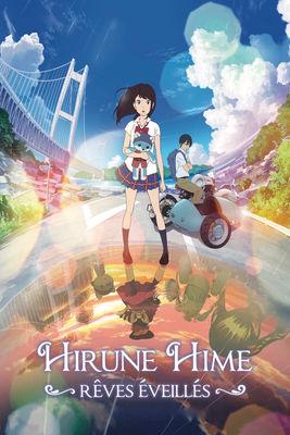 Télécharger Hirune Hime, Rêves éveillés (VF) ou voir en streaming