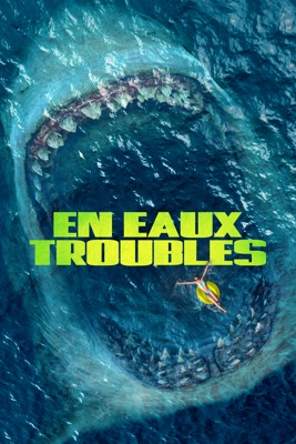 DVD En Eaux Troubles