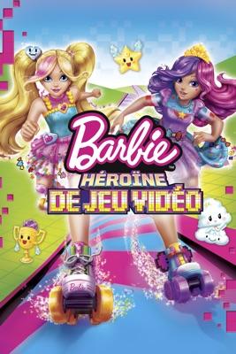 Télécharger Barbie Héroïne De Jeu Vidéo