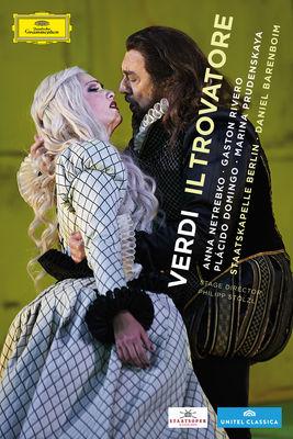 Télécharger Verdi: Il Trovatore