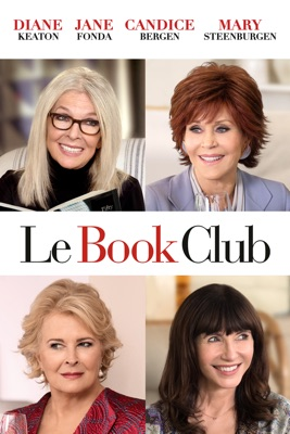 Télécharger Le Book Club ou voir en streaming