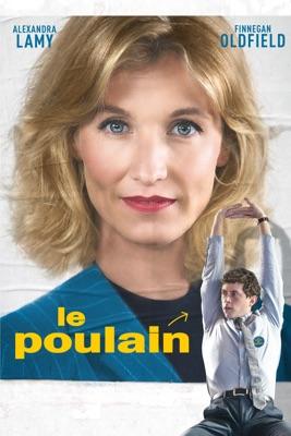 Jaquette dvd Le Poulain