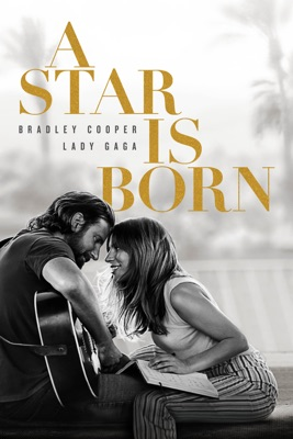 DVD A Star Is Born (2018)