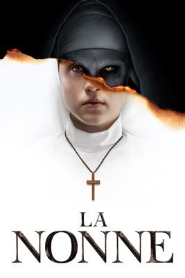 Télécharger La Nonne (2018) ou voir en streaming