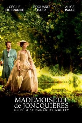 Jaquette dvd Mademoiselle De Joncquières