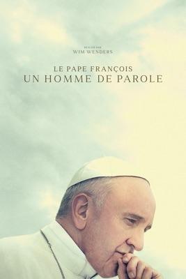 DVD Le Pape François : Un Homme De Parole