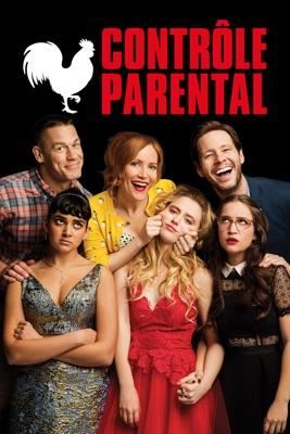 Jaquette dvd Contrôle Parental