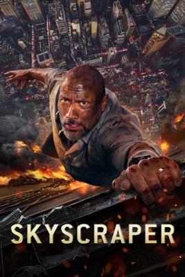 DVD Skyscraper