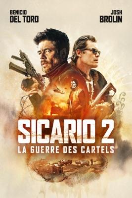 Télécharger Sicario 2 - La Guerre Des Cartels ou voir en streaming