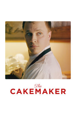 Jaquette dvd The Cakemaker
