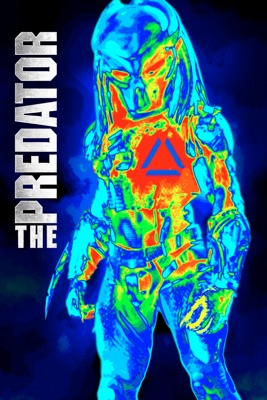 Jaquette dvd The Predator