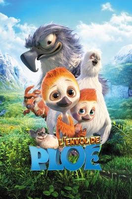 DVD L'envol De Ploé