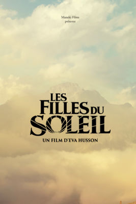 Jaquette dvd Les Filles Du Soleil