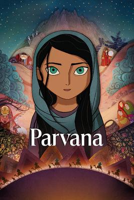 DVD Parvana, Une Enfance En Afghanistan