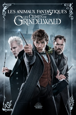 Les Animaux Fantastiques: Les Crimes De Grindelwald en streaming ou téléchargement