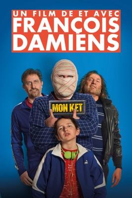 Jaquette dvd Mon Ket