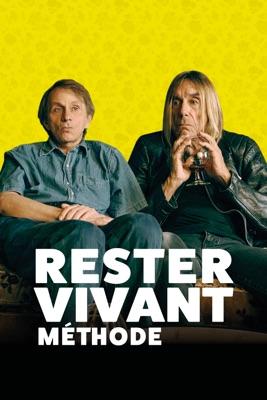 DVD Rester Vivant : Méthode