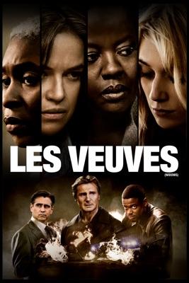 Jaquette dvd Les Veuves