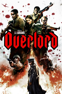 Jaquette dvd Overlord